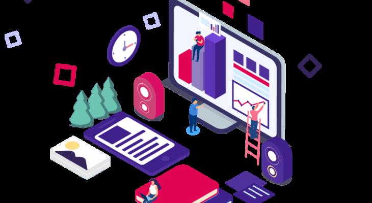آموزش دیجیتال مارکتینگ برای مبتدی ها | بازاریابی دیجیتال