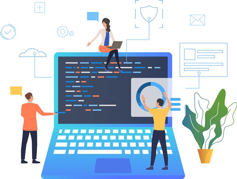 سئو و توسعه سایت ها